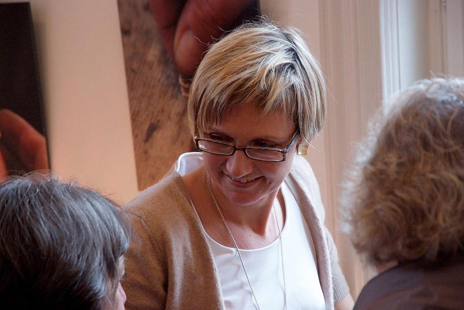 Ausstellung Birgit Zimmer Dez 2013