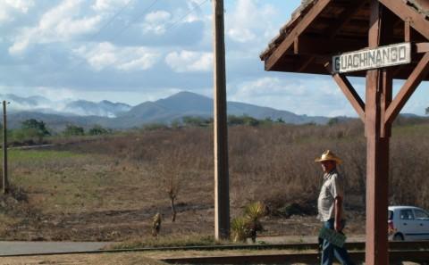 Unterwegs auf Kuba