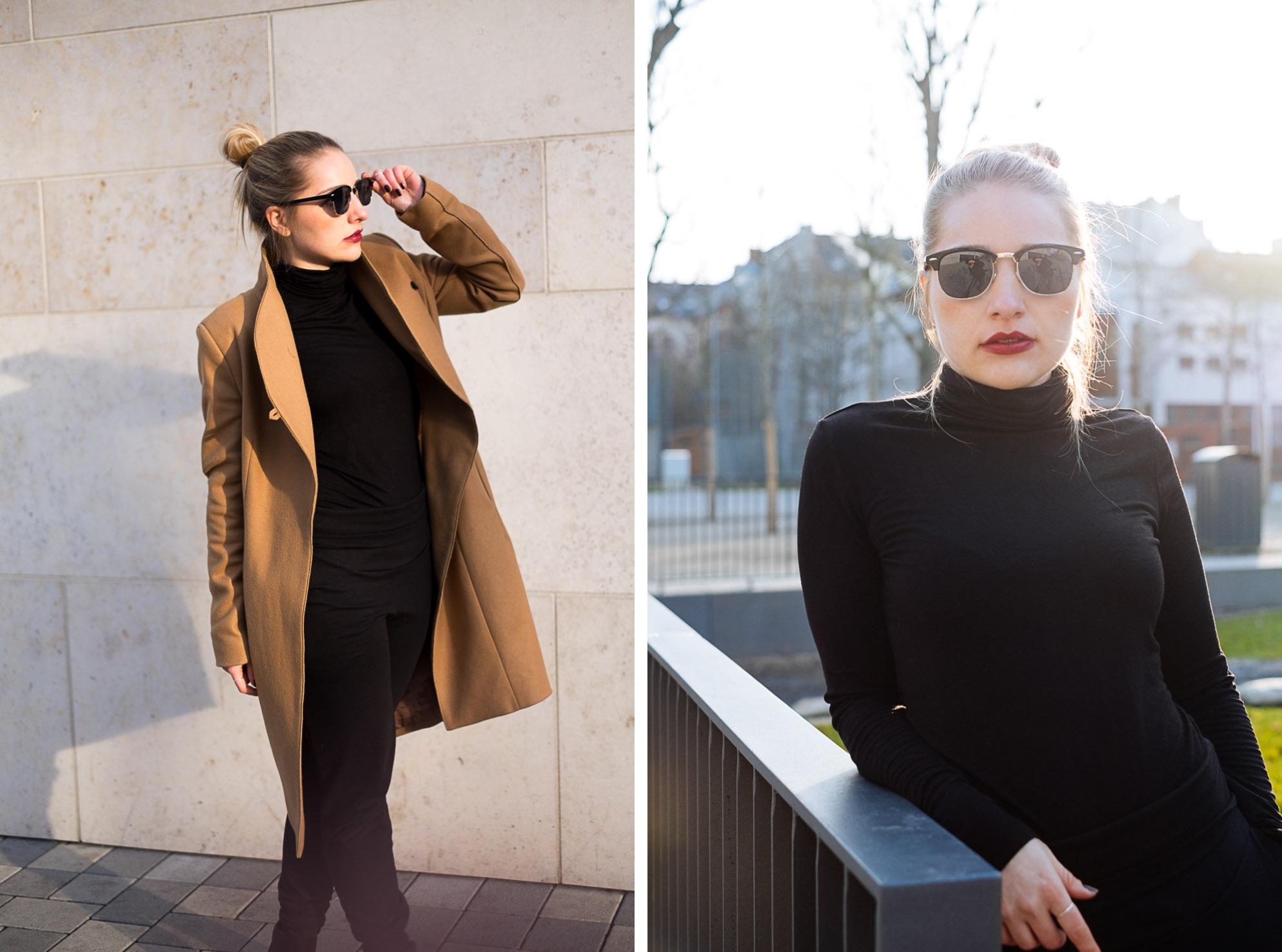 Street Fashion Shooting